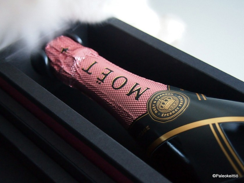 Moët & Chandon shampanja