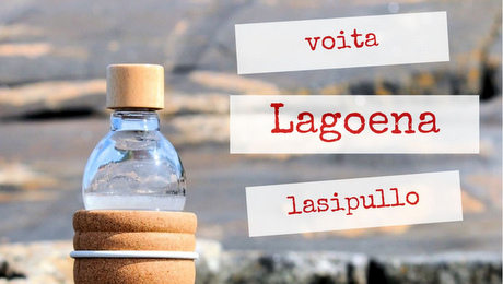 Lagoena -arvonta | paleokeittio.fi