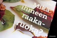 Raakaruoka-aika! | paleokeittio.fi