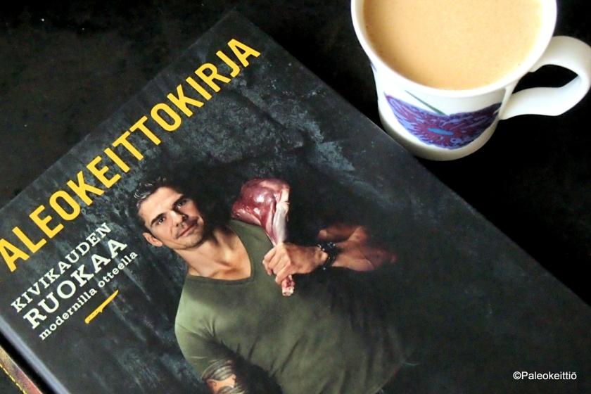 Voikahvia Thomaksen tapaan | paleokeittio.fi