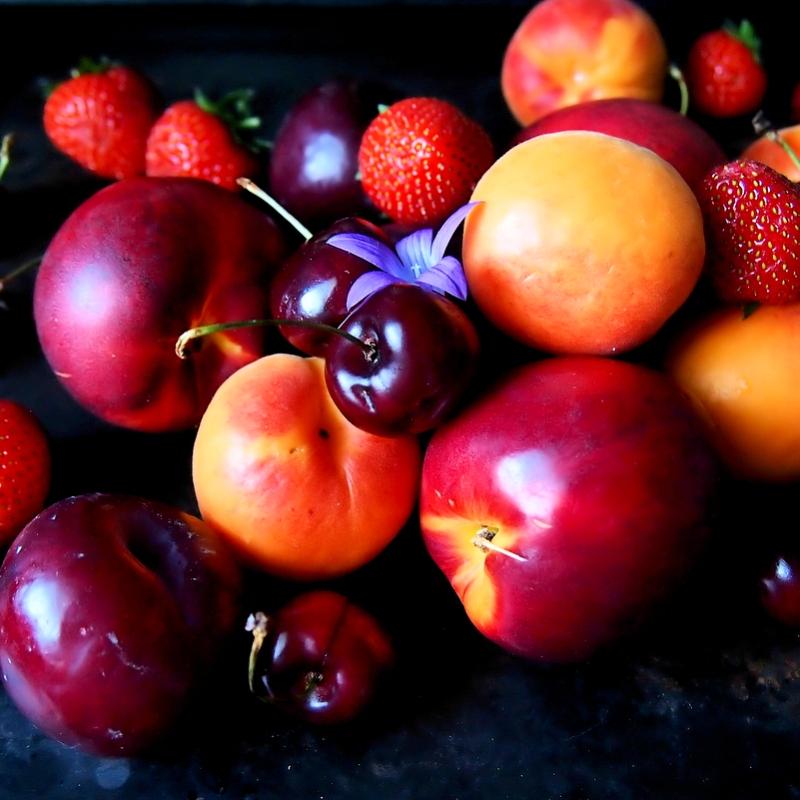 Lämmin hedelmäherkku | paleokeittio.fi