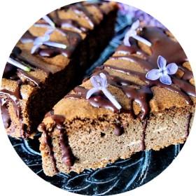 Kahden aineksen Nutella -pähkinäkakku_opt