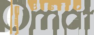Bistro O mat logo