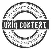 UNIQ CONTENT Yksilöllistä sisällöntuotantoa ja -hallintaa yrityksesi tarpeisiin.