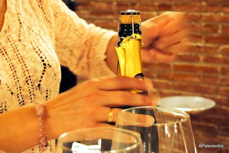 Pares Balta viinitila Espanjan Penedesissä | paleokeittio.fi