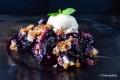 Mustikka-nektariinipaistos | paleokeittio.fi