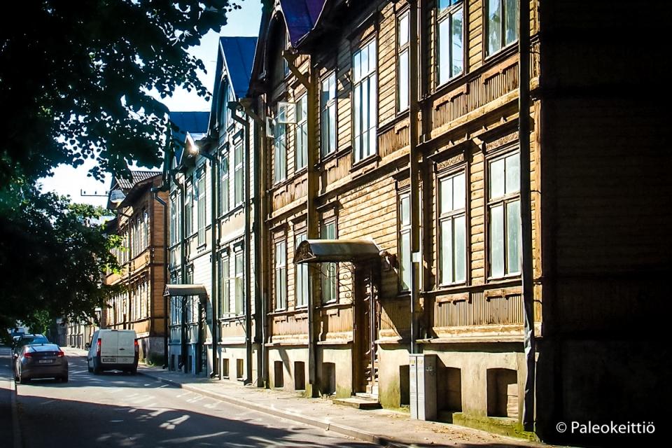 Tallinna | paleokeittio.fi