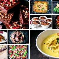 Paleokeittiön maistuvimmat reseptit 2017