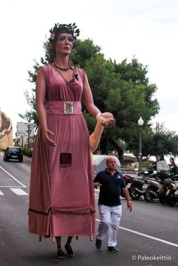 Giants and Big Heads, Tarragona